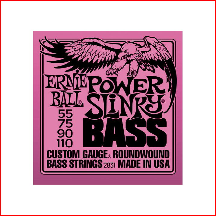 Power Slinky Bass