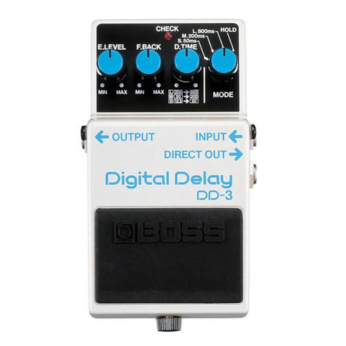 DD-3 Digital Delay