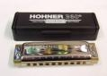 Armonica Hohner 360° en C (DO) Diatonica