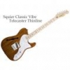 Squire Classic Vibe - Telecaster Thinline 69